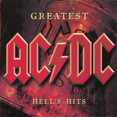 AC/DC - Greatest Hell's Hits (2009) Flac