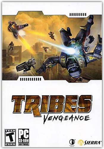 Tribes Vengeance - MONEY 2004
