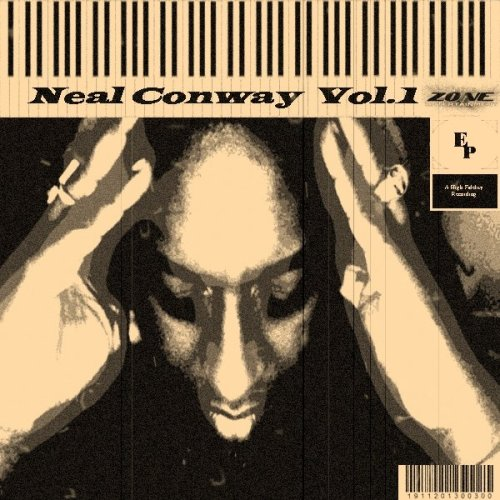 Neal Conway Vol. 1 (2013)