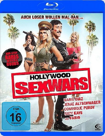 Hollywood Sex Wars (2011) BDRip x264-Ganool