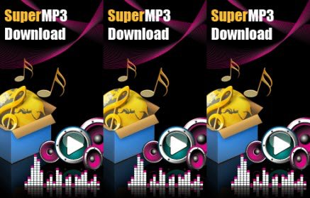 Super MP3 Download v4.9.2.6