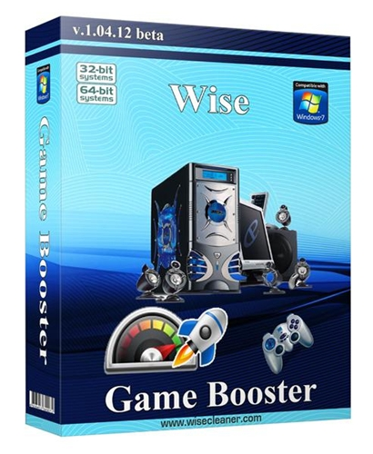 Wise Game Booster 1.21.31 RuS + Portable