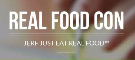 Real Food Con + PDF Guides