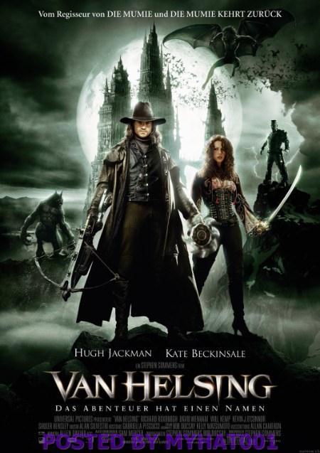 Van Helsing (2004) 720p BDRip x264 AAC-PASHA