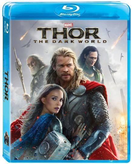 Thor The Dark World 2013 m720p BluRay x264 DD5 1 Multi-Audio [English-Hindi-Tamil-Telugu]