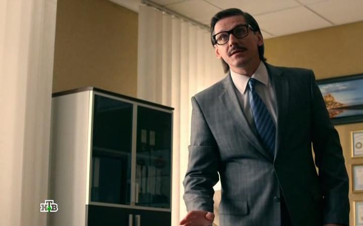 Доктор Смерть (1 серия из 4) (2014) SATRip