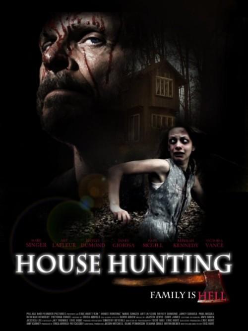 House Hunting (2013) BRRIP x264 AC3 CrEwSaDe