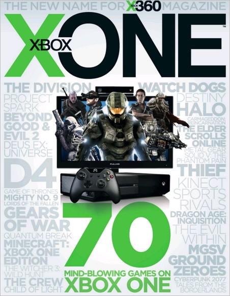 X-ONE Magazine - Issue No. 108