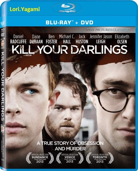 Kill Your Darlings (2013) 720p BRRip x264 AC3-JYK