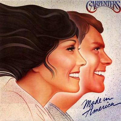 The Carpenters - Discography (13 CD) - 1969-2004, FLAC