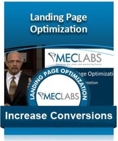 Landing Page Optimization Training
