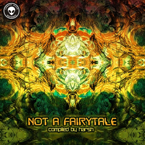 VA - Not A Fairytale (2014) FLAC