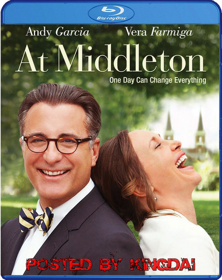 At Middleton (2013) 720p BluRay DD5.1 x264-CtrlHD