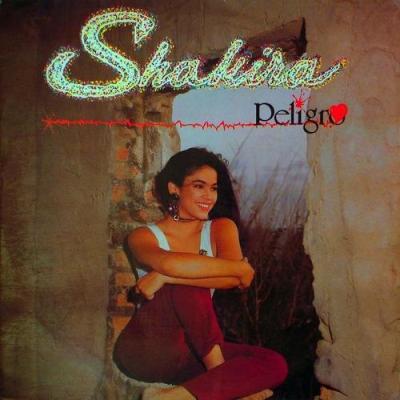 Shakira - Peligro (1993)