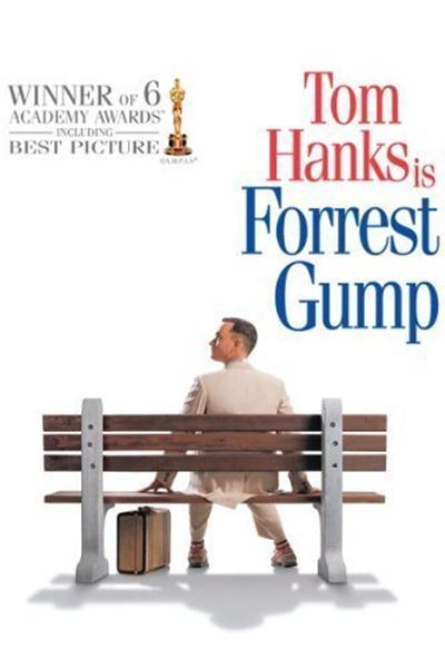ReQsForest Gump 1994 DVDRip
