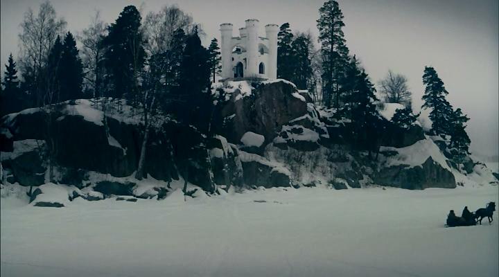 Гольфстрим под айсбергом (2012) DVDRip | Лицензия