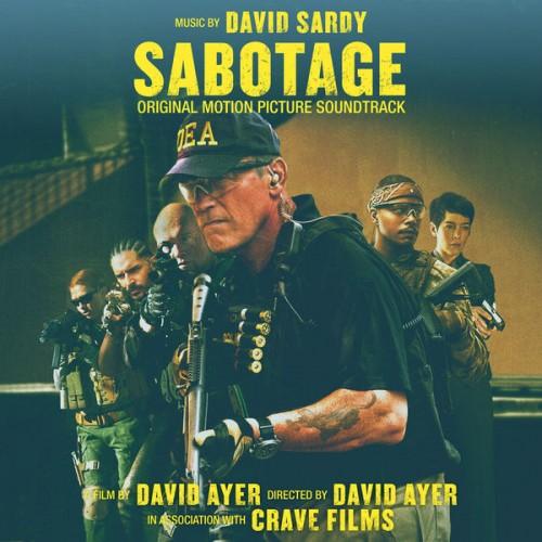 OST - Саботаж / Sabotage (2014) MP3
