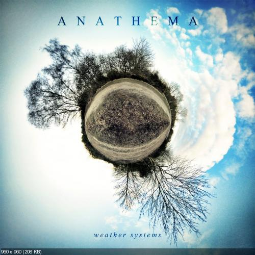 Anathema-Weather Systems [320 Kbps] (2012)