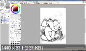 Easy Paint Tool SAI ver 1.1.0 (2012)