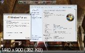 Windows 7 (x86/x64) Ultimate UralSOFT v.3.3.12 (2012) Русский