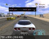 Corvette (PC/RUS)