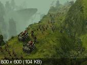 Rise of Nations Rise of Legends RePack Naitro