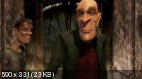 Мистерия: Одурманенные мультфильмы / Stoned cartoons: Mysteria (2009) DVDRip