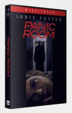 ������� ������ / Panic Room (2002) HDTV 1080i | Open Matte