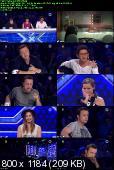 X Factor (2012) S02E03 PL DVBRip.XviD-TROD4T