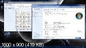 Windows 7 Максимальная SP1 Lite Rus (x86+x64) (09.03.2012)