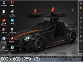 WINDOWS 7 Ultimate SMOKEI (x64) (2012) �������