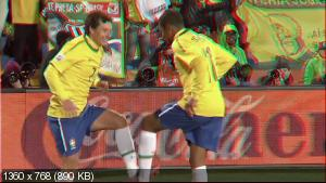 The Official 2010 FIFA World Cup Film in 3D (2010) Blu-Ray + BDRip 720p