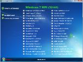 Microsoft Windows 7 Максимальная SP1 x86/x64 DVD Original WPI (20.03.2012)
