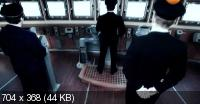 Титаник. Репортаж с того света (2012) SATRip