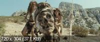Последний неандерталец / Ao, le dernier Néandertal (2010) HDRip 1400/700 Mb