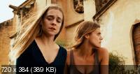 Шрамы 3D / Paranormal Xperience 3D (2011) BDRip 720p + BDRip 1400/700 Mb