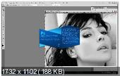 Adobe Photoshop CS5.1 Extended 12.1.0 Update 2 (x32/x64) RUS