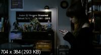 Глухие стены / Medianeras (2011) DVDRip