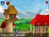 Болек и Лёлек в таинственном замке (PC/RUS)