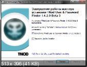TNod User & Password Finder 1.4.2.0 beta 3 (2012) Русский присутствует