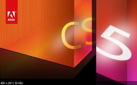 Adobe Creative Suite CS5.5 Master Collection (English)