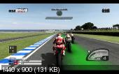SBK Superbike World Championship |Repack oт R.G.Creative| (2010) RUS