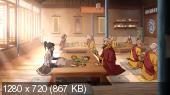 Аватар: Легенда о Корре / The Last Airbender: The Legend of Korra 7308232eff3e5b45f07de70fe9383d1e