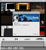 Video Booth Pro 2.4.0.2 (2012) ����������