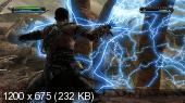 Star Wars: The Force Unleashed - Дилогия (2010/RUS/ENG/RePack by R.G.UniGamers)