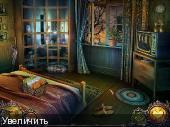 Vampire Saga: Break Out / Сага о вампире. Начало [L] (RUS/2012). Скриншот №2