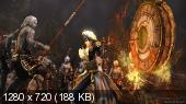 Warriors Orochi 3 (2012/RF/ENG/XBOX360)