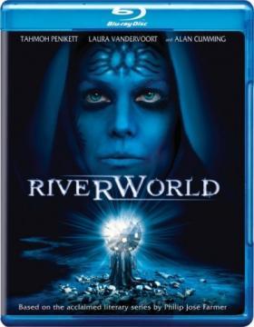 Мир реки / Riverworld (2010) BDRip 720p