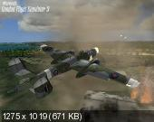 Combat Flight Simulator 3: Batle for Britain (PC/RUS/Full)