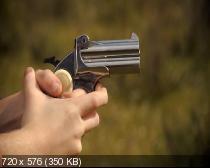 ��������� ���� / Wyatt Earp's Revenge (2012) DVD5 | MVO